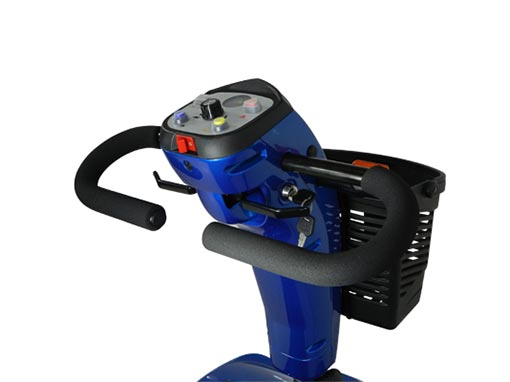 Titan Mobility Scooter Tiller