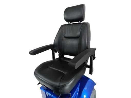 Titan Mobility Scooter Seat