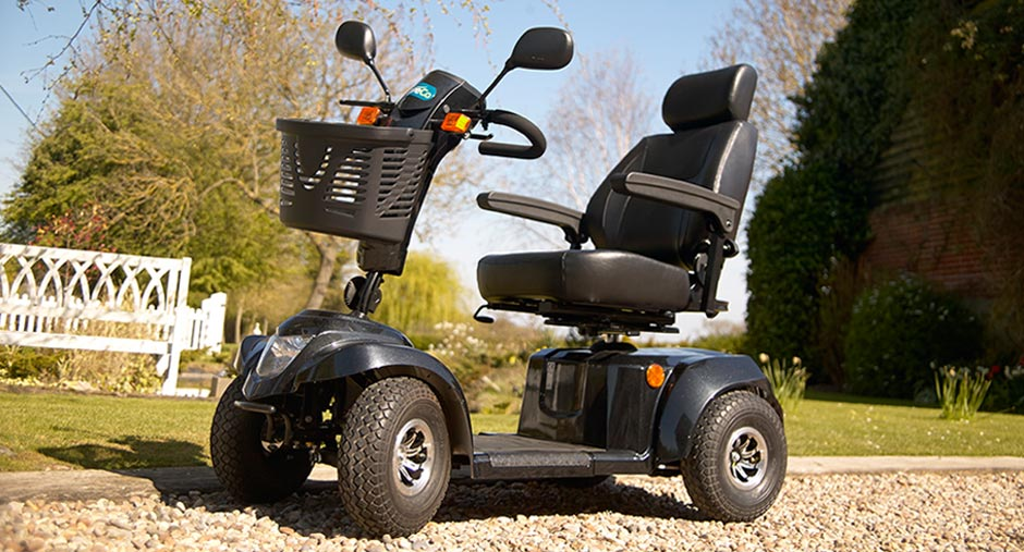 careco-titan-mobility-scooter