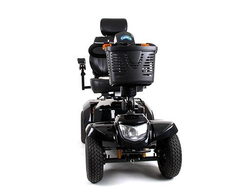 Daytona XLR Mobility Scooter Wheel