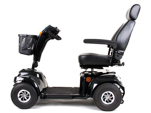 Daytona XLR Mobility Scooter Tiller