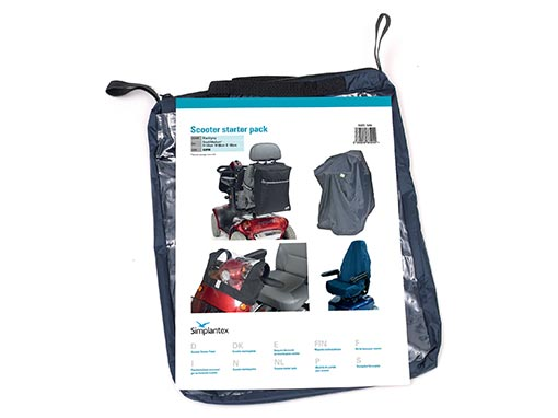 Mobility Scooters Accessories