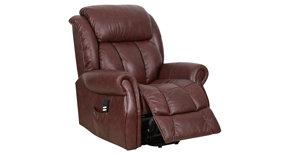 Wellington Leather Riser Recliner  sc 1 st  Cheap Mobility Online & Wellington Leather Riser Recliner - Cheap Mobility Online islam-shia.org