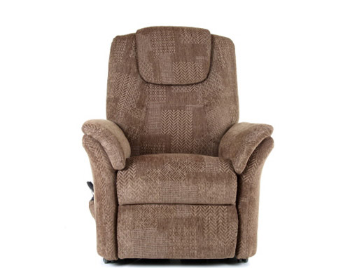 Savannah Dual Motor Electric Riser Recliner