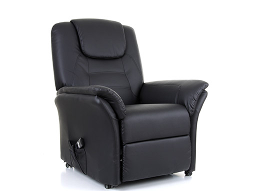 Single Motor Riser Recliner Chair