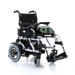 Travelux Corrado Suspension Powerchair Cheap Mobility Online