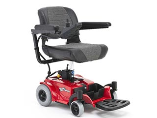 Pride Go Chair Electric Wheelchair