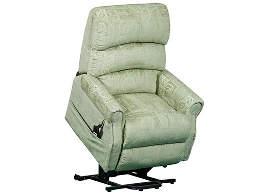 Augusta Electric Riser Recliner