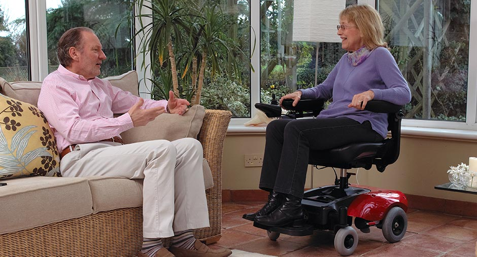 easi-go-electric-wheelchair