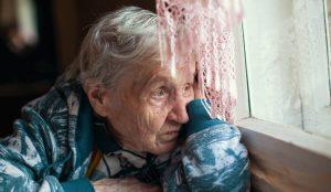 loneliness elderly