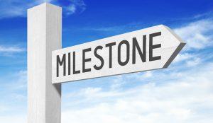 milestone goals